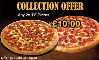 Collection Offer