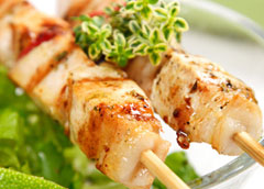 Shish Kebab (One Size)